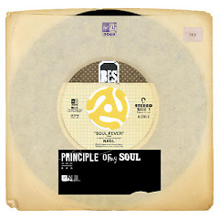 Principle Of My Soul - Naul