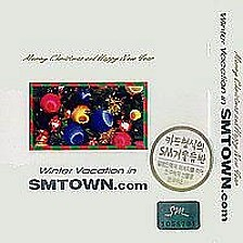 Winter Vacation in SMTOWN