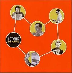 DJ-Kicks (CD2) - Hot Chip