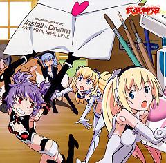 Install x Dream