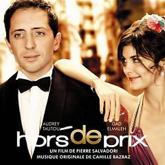 Hors De Prix OST - Camille Bazbaz