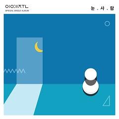 Snow Man (Single) - Lee Ye Joon