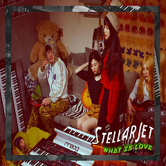 What Is Love (Single) - Stellarjet