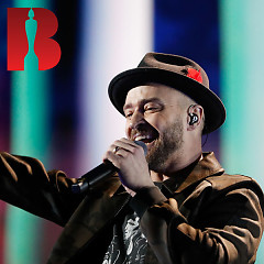 Midnight Summer Jam / Say Something (Live At The BRITs) - Justin Timberlake