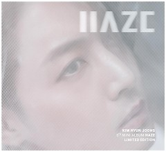 Haze (Mini Album) - Kim Hyun Joong