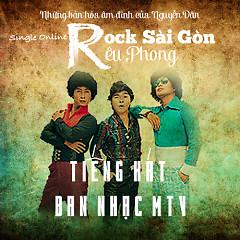 Rock Sài Gòn & Rêu Phong (Mashup)