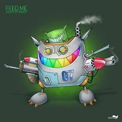 Death By Robot - Feed Me