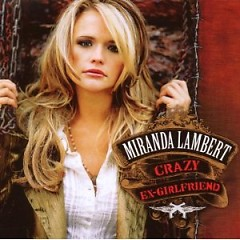 Crazy Ex-Girlfriend - Miranda Lambert