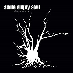 Shapeshifter - EP - Smile Empty Soul