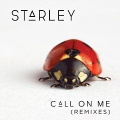 Call On Me (Ryan Riback Remix) - Starley