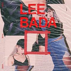 HYPE (Mini Album) - Lee Bada