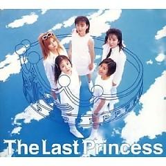 The Last Princess - Princess Princess