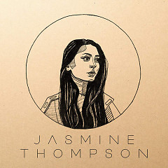 Cherry Wine - Jasmine Thompson