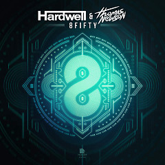 8Fifty - Hardwell,Thomas Newson