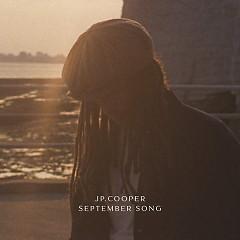 September Song (Single) - JP Cooper