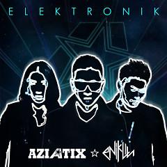 ELEKTRONIK (Remix By Enik Lin)