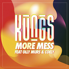 More Mess (Single)