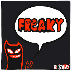 Freaky (Single) - Botnek