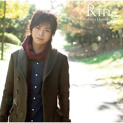 Ring - Daisuke Namikawa