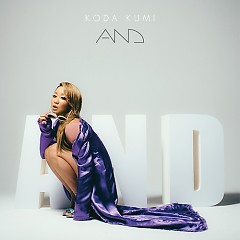 AND (Bonus CD) - Koda Kumi