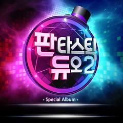 Fantastic Duo 2 Part.10 (Single) - Park Mi Kyung, Lee Ji Young