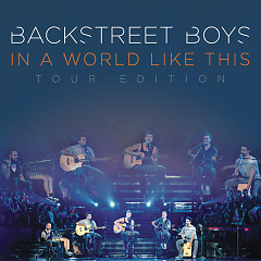 In A World Like This (Deluxe World Tour Edition)