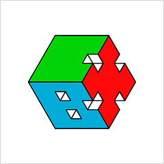 Hey Mama! (The 1st Mini Album) - EXO-CBX