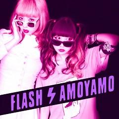 Flash - AMOYAMO