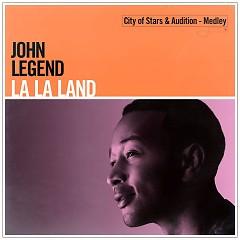 Medley: City Of Stars / Audition (Single) - John Legend