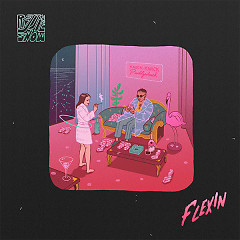 Flexin (Single) - Rejjie Snow, Ebenezer