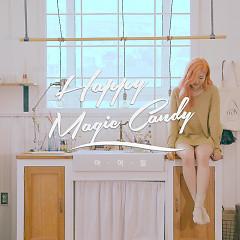 Happy Magic Candy (Single)