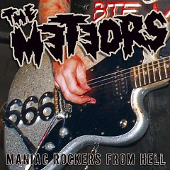 Maniac Rockers From Hell (Pt.1)