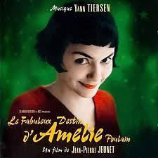 Le Fabuleux destin d'Amélie Poulain (Limited Edition) OST (Pt.1)