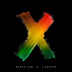 X (Single) - Nicky Jam, J Balvin
