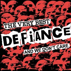 The Very Best Of And We Don't Care