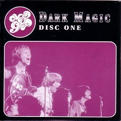 Dark Magic (CD2) - Moby Grape