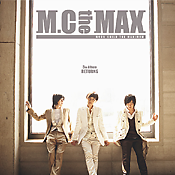 Returns (Vol.5) - M.C. The Max