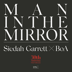 Man In The Mirror (LIVE) (Single) - BoA, Siedah Garrett