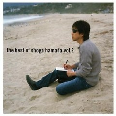 The Best Of Shogo Hamada Vol.2 - Shogo Hamada