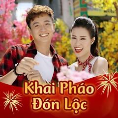 Mashup Nhạc Xuân Khai Pháo Đón Lộc 2018 (Single) - Đông Nhi, Ngô Kiến Huy