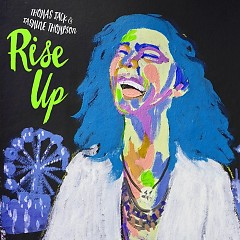 Rise Up (Single) - Thomas Jack, Jasmine Thompson