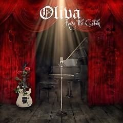 Raise The Curtain - Olivia