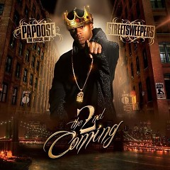 The 2nd Coming (CD1) - Papoose
