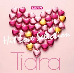 Hit Love selection - Tiara