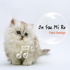 Cat Is My Pianist - On Sae Mi Ro