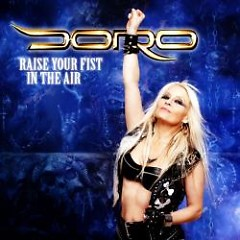 Raise Your Fist In The Air (CDEP) - Doro