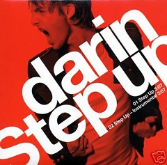 Step Up (Single) - Darin