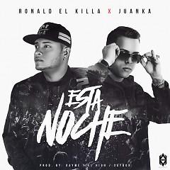 Esta Noche (Single)