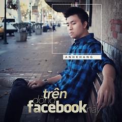 Trên Dòng Facebook Này