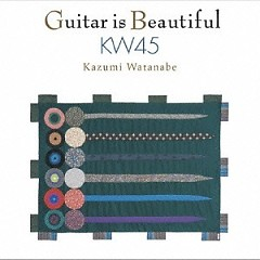 Guitar is Beautiful KW45